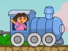 Makinist Dora oyunu