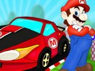 Mario Drift  oyunu