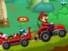 Mario Farming oyunu