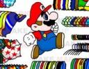 Mario Giydirme Oyunları