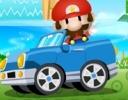 Mario Harikalar Diyarı oyunu