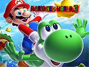 Mario Yeni Dünya 3