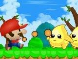 Mario Pokemonlara Karşı oyunu