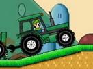 Mario Traktör 2 oyunu