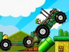 Mario Traktör 4 oyunu
