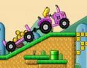 Mario Traktör Sürücüsü