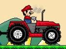Mario Traktör oyunu