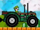 Mario Traktörü 3 oyunu
