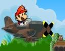 Mario Uçak Saldırıları