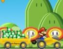 Mario ve Traktörü