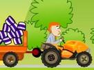 Market Traktörü oyunu