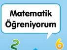 Matematik Öğreniyorum oyunu