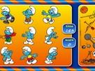 Mavi Şirinler oyunu
