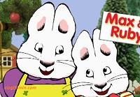 Max ve Ruby Oyunu