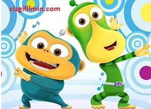 Minika Go Maymunlar oyunu