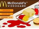 Mcdonalds oyunu