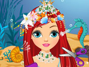 Disney Perileri Mermaid