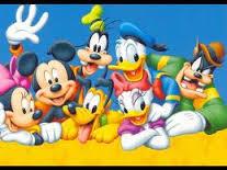 Mickey Mouse ve Arkadaşları oyunu