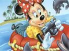 Miki Mouse Boyama oyunu