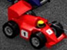 Mini Formula oyunu