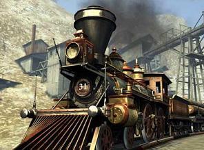 Mini Tren oyunu