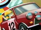 Minik Araba Yarışı oyunu