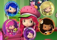 Minika Çilek Kız oyunu