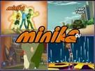 Oyun Minika