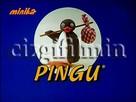 Minika Pingu oyunu