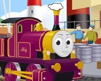 Minika Thomas oyunu
