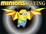 Uçan Minions