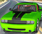 Modifiyeli Araba Yarışı 2