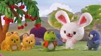 Sevimli Tavşan Mofy