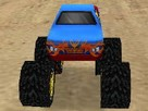 Monster Race 3D oyunu