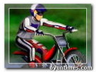 Motorsiklet gelişmiş versiyon oyunu
