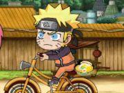 Naruto Bisiklet Teslim