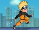Naruto Eyfel Kulesi  oyunu