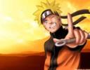 Naruto Kar Topu Savaşı