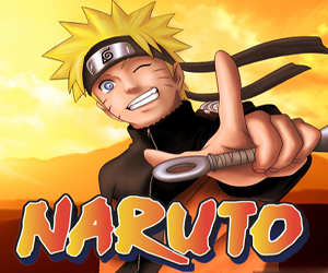 Naruto Survivor oyunu