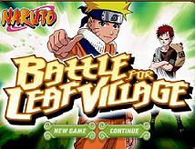 Naruto Yılan oyunu