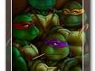 Nija Kaplumbağlar oyunu