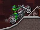 Ninja Turtles Motoru