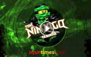Ninjago Oyunu Oyna