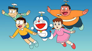 Nobita Cartoon Network