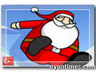 Noel Baba Oyunu Oyna oyunu