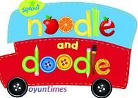 Noodle ve Doodle oyunu