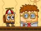 Okul Yolu oyunu