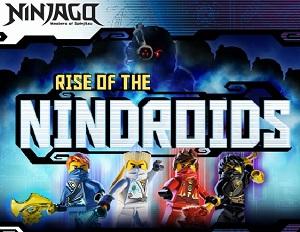 Lego Ninjago oyunu