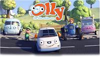 Olly Araba Yıka oyunu