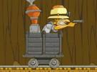 Ölümcül Demiryolu oyunu